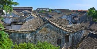 La Cina Jinxi Fotografia Stock
