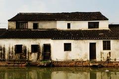 La Cina Nei periodi antichi Fotografia Stock Libera da Diritti