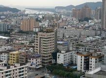 La Cina regionale Fotografia Stock