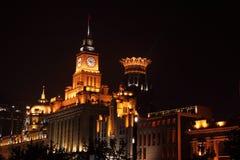 La Cina Schang-Hai Immagine Stock Libera da Diritti
