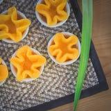 La cinghia tailandese di chiamate del dessert yip fotografia stock libera da diritti