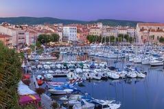 Free La Ciotat Port Stock Image - 67913281