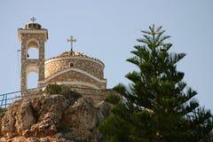 La Cipro Immagini Stock Libere da Diritti