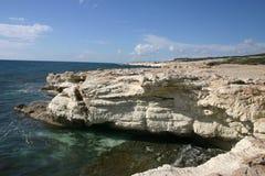 La Cipro Fotografie Stock Libere da Diritti