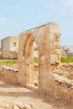 La Cipro nella sorgente fotografia stock libera da diritti