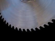 La circular vio la lámina fotos de archivo libres de regalías