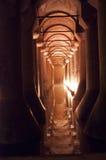 La cisterna de la basílica Imagenes de archivo