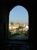 La città antica di Byblos Immagine Stock Libera da Diritti