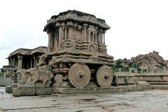 La città antica di storia Immagine Stock Libera da Diritti