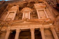 La città antica nelle rocce Fotografia Stock Libera da Diritti