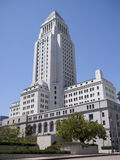 LA City Hall Stock Images