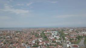 La ciudad de Pekalongan
