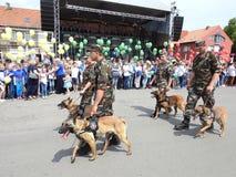 La ciudad de Silute celebra 507 años de día de la existencia, Lituania