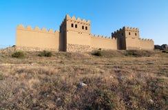 La ciudad hitita antigua de Hattusa, Turquía Imágenes de archivo libres de regalías