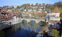 La ciudad vieja ve 26a Imagenes de archivo