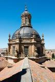 La Clerecía, Salamanca Stock Photos
