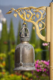 La cloche. Photo stock