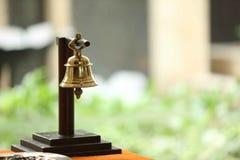 La cloche photographie stock libre de droits