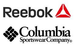 La colección de ropa de deportes popular fabrica logotipos