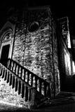 La colline de la Toscane, paradis est prochain LXI images stock