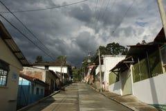La Colombia, salento Fotografia Stock