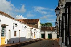 La Colombie, Mompos Photo stock