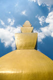 La colonna senza fine (colonna di infinito), Targu Jiu immagini stock