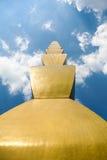 La colonne sans fin (colonne d'infini), Targu Jiu Images stock