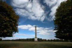 La columna de la victoria Imagen de archivo