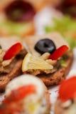 La comida imagen de archivo libre de regalías