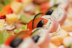 La comida fotos de archivo libres de regalías