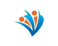 La Communauté Logo Template Design Vector, emblème, concept de  construction, symbole créatif, 0306ecebc7ce