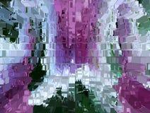 La conception graphique est abstraite Les industries graphiques Abstraction Texture photos libres de droits