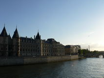 La Conciergerie, Paris Stock Photos