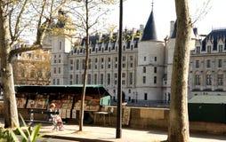 La Conciergerie - Paris Royalty Free Stock Image