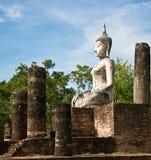 La condizione del buddha Immagine Stock