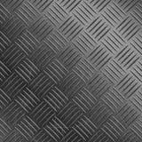 La configuration de fond en métal de diamant a endommagé rayé Photo libre de droits