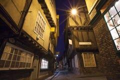 La confusión en York Imagenes de archivo