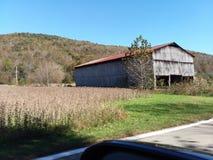 La contea di Adams, Ohio fotografia stock libera da diritti