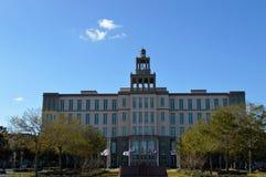La contea di Seminole Courtouse Immagine Stock Libera da Diritti