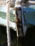 La corda Fotografie Stock