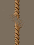 La corda ha impostato 2 Immagini Stock Libere da Diritti