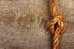 La corde Images stock