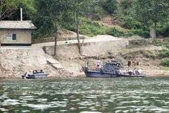 La Corée du Nord 2011 Photo stock