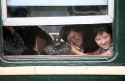 La Corea del Nord 2013 Fotografia Stock Libera da Diritti