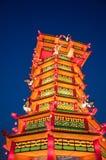 La Corea Lanturn Fotografie Stock