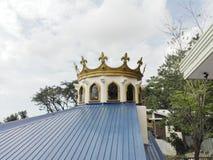 La corona Imagen de archivo