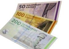 La corona danesa observa la DKK