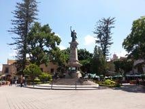 ` La Corregidora ` 库存图片