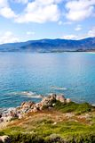 La Corse Images libres de droits